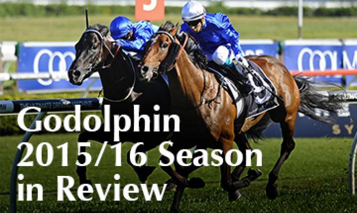 Australian 2015-16 Year Review