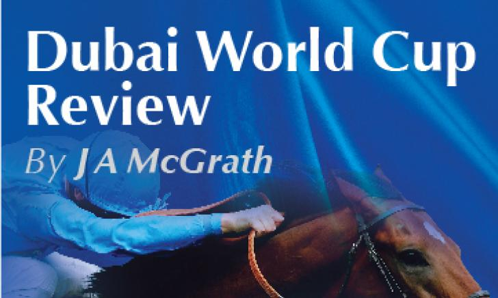 Dubai World Cup Review